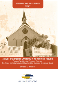 Analysis of Evangelical Christianity in the Dominican Republic